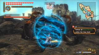 Hyrule Warriors Max Rupee Glitch Quick & Easy