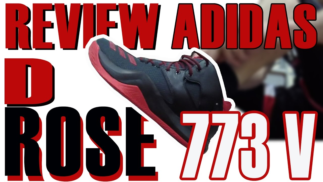 adidas d rose 773 iii review
