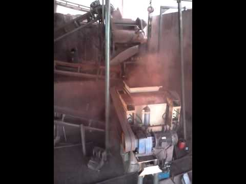 2150 Ball Mill-Shanghai Lipu