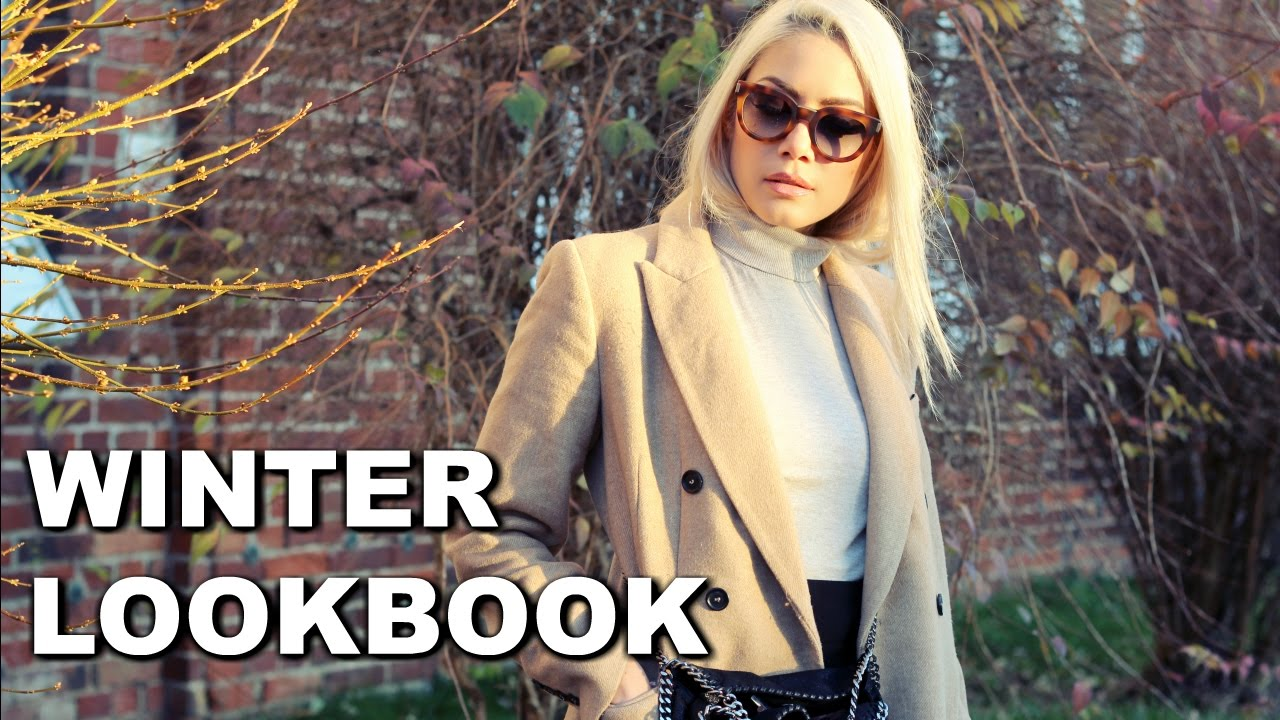 Winter Casual bis Party Outfit Lookbook | funnypilgrim