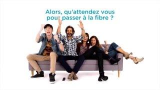 La fibre Bouygues Telecom, jusqu'à 1 Gb/s !