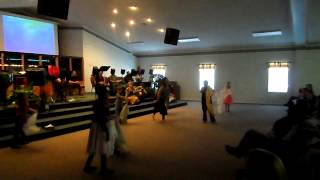 I Love Your Presence  Bethel live Kids dance