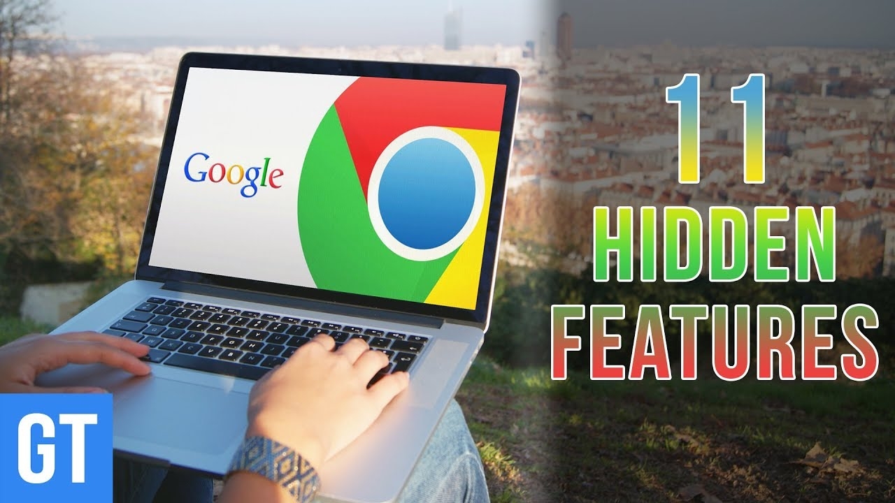 11 great features of Google