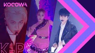 Download lagu ENHYPEN + aespa + TREASURE - INTRO [2020 SBS Gayo Daejeon in Daegu Ep 1]