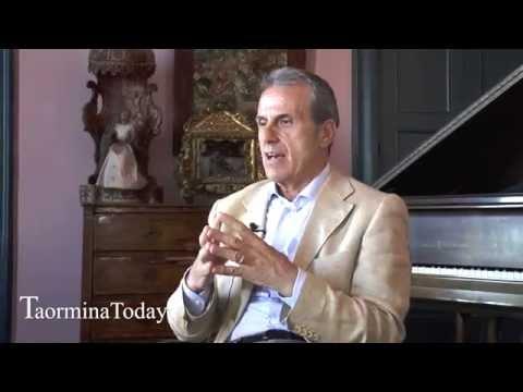 Intervista a Egidio