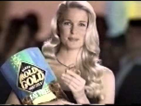 1995 Rold Gold Commercial With Jason Alexander Youtube