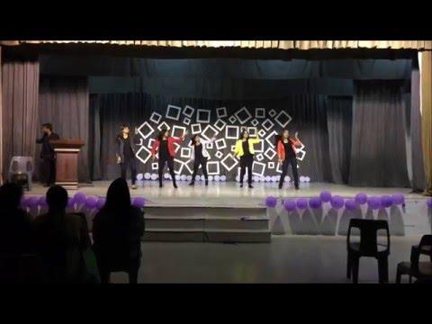 Navodaya dancing Divas #kargayichul