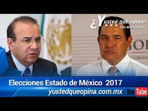 Elecciones Estado de México 2017