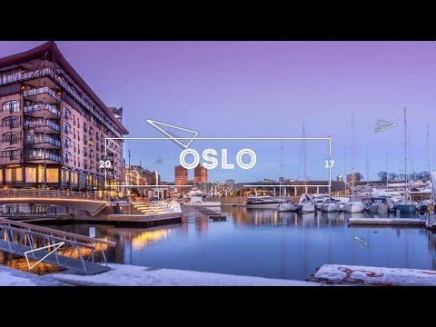 Oslo, Noruega 2017 | Trip to Oslo, Norway