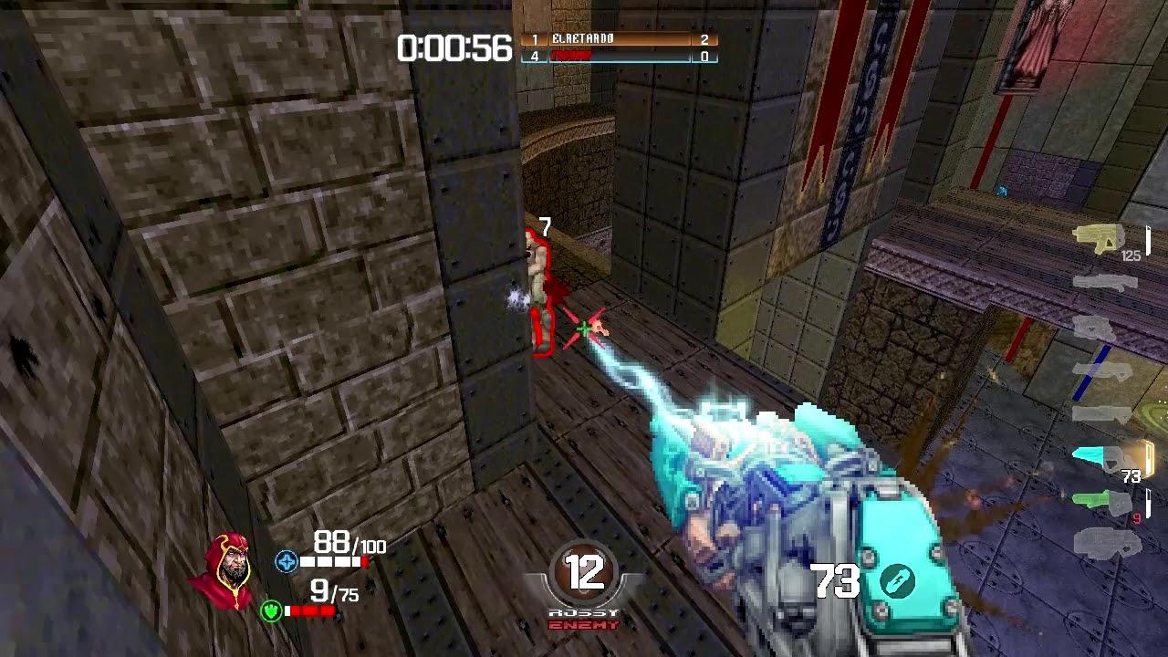 QC:DE v2 5 1 Standalone (Full Package) file - QC: Doom