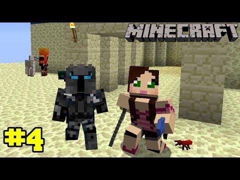 Minecraft: DRAGON BALL Z RACE CHALLENGE...