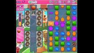 How to beat Candy Crush Saga Level 200 - 1 Stars - No Boosters - 80,140pts