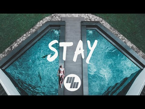 Zedd - Stay (Lyrics / Lyric Video) Tritonal Remix, Feat. Alessia Cara