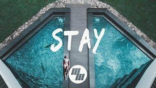 Zedd - Stay (Lyrics / Lyric Video) Tritonal Remix, Feat. Alessia Cara Mp3