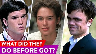 Baixar Game of Thrones Cast: Before They Were Stars | ⭐OSSA
