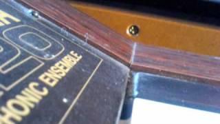 Tempted - MATT FLORES & HENRY L - Floating EP Farside Records