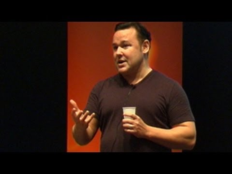 Mindsets and Motivations - Dr Darrin Disley