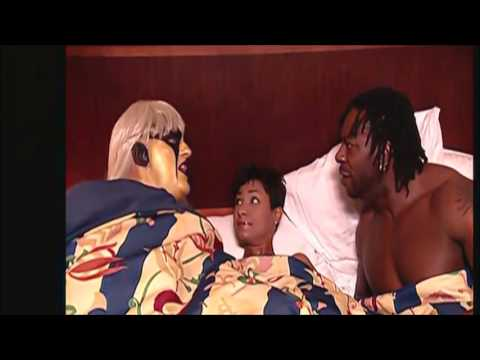 Booker T Funny Moments