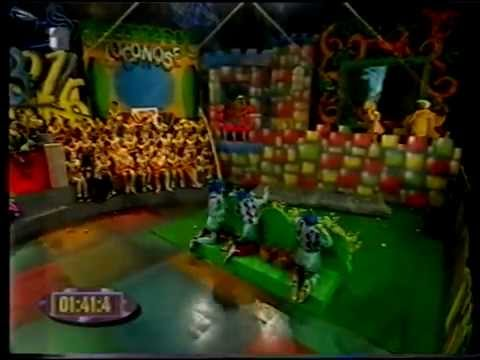 Emisija Turbo Limač Show - Šijaci (Kaptol) - Lučonoše (Karlovac) 1998.