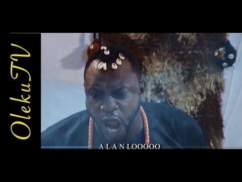 ALANI PAMOLEKUN [Part 2] - Latest 2015 Yoruba Movie (Premium) (Starring; Adekola Odunlade)