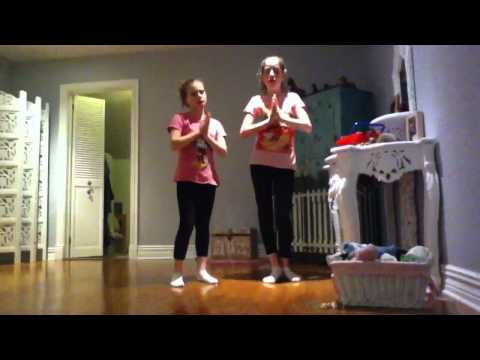 Baby Speed up - Becky & Levana