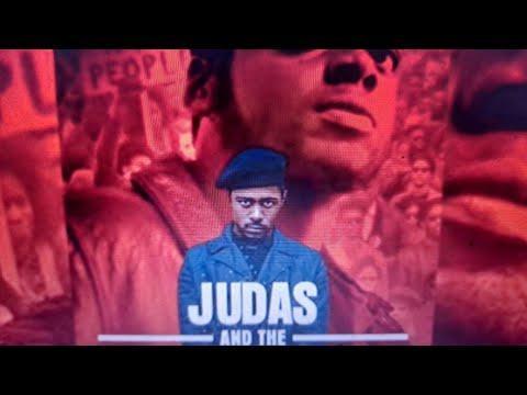 My analysis on the movie Judas and the Black ⚫ Messiah