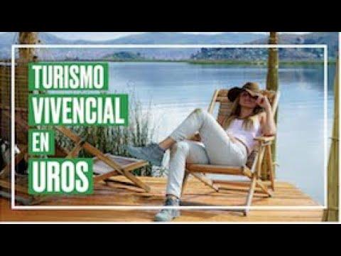 Turismo Vivencial En Uros- 2019 🌿