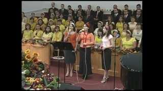 Куда уходит лето - Russian Christian Song