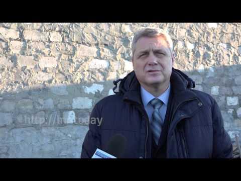 Сергей Козлов Программа восстановления домов