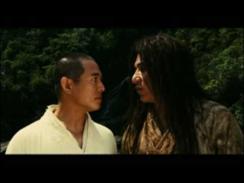 The Forbidden Kingdom - In theaters April 18th