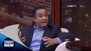Tonight Show - Anis Baswedan dan Pandji Pragiwaksono membahas Pemuda Indonesia