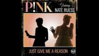 P!nk feat. Nate Ruess - Just Give Me A Reason (Liam Keegan Full Remix)