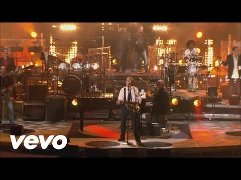 Billy Joel - I Saw Her Standing There (from Live at Shea Stadium) ft. Paul McCartney