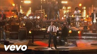 Billy Joel - I Saw Her Standing There (Live at Shea Stadium, July 2008) ft. Paul McCartney