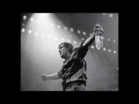 JIMMY BARNES live @arapaho,Paris  03/29/1994 (part1)