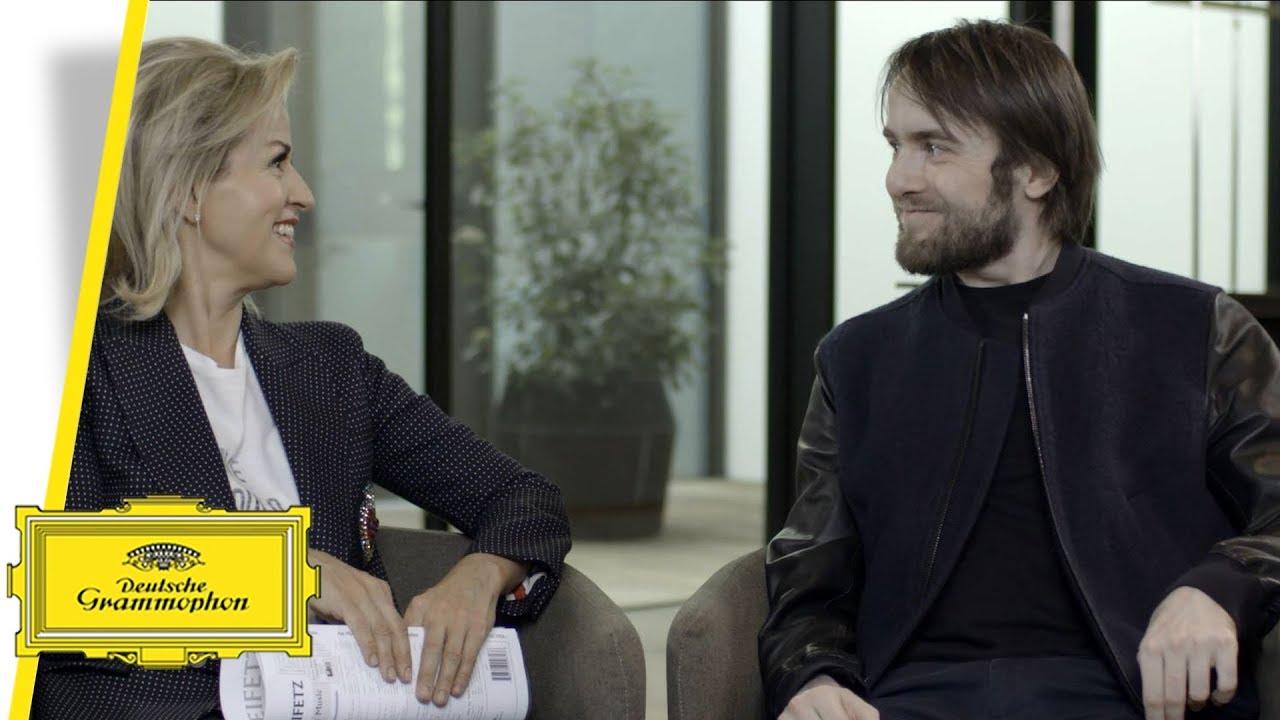 Anne-Sophie Mutter & Daniil Trifonov