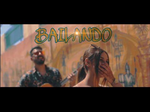 Ahmad Kholti - BAILANDO -  (EXCLUSIVE Music Video 2019)