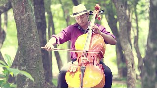 Baba (James) Cello Cover By Tanvir Tori