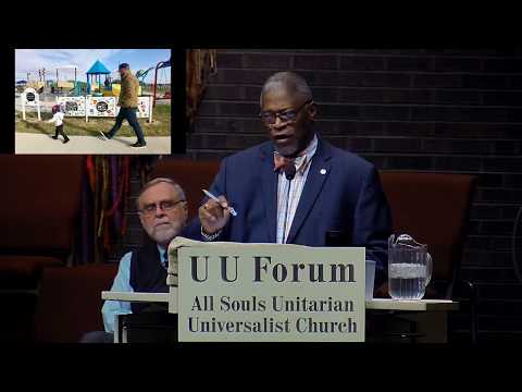 """""""The Forum's State of the City Address"""" with Mayor Sly James"""