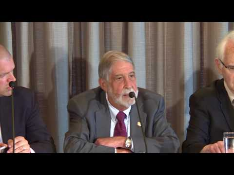 Congress & History: Roundtable on Congressional Reform