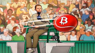 Le Bitcoin est Encourageant MAIS ce n'est pas encore Gagné ! Analyse $BAND $LTC $EGLD $PUNDIX $1INCH