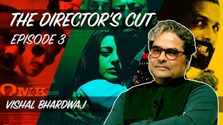 The Director's Cut: Vishal Bhardwaj on Influence of Shakespeare and Gulzar in his films