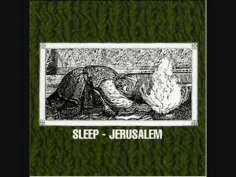 Sleep- Jerusalem Pt. 6