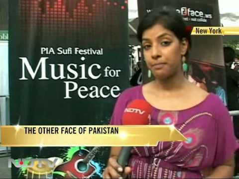 Sufi music: From Pak to NY, with love