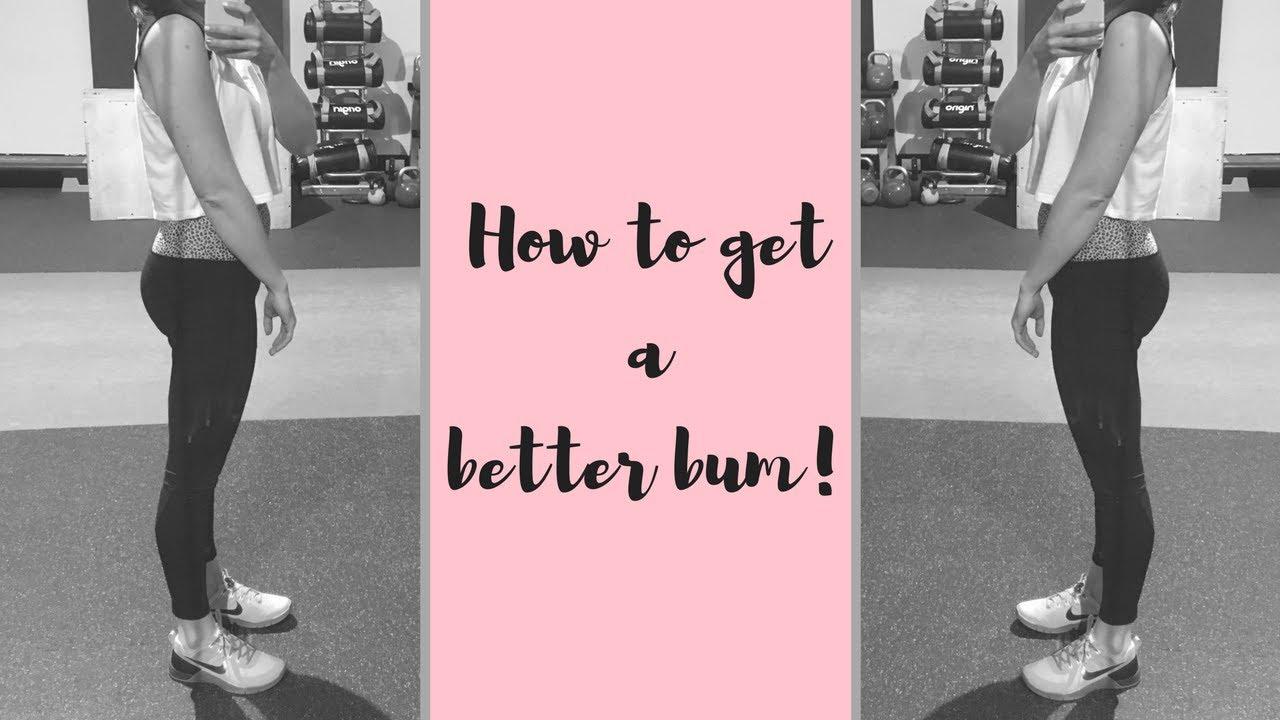 Better bum | Porn fotos)