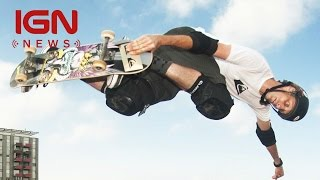 tony hawk 5 is coming later this year ign news