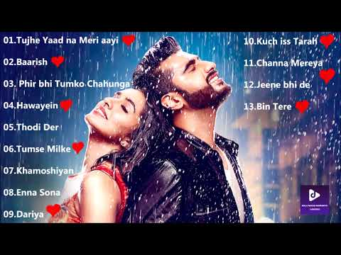 LØVELY 💕 HEART TOUCHING❤️ JUKEBOX 2018💕| BEST ROMANTIC JUKEBOX❤️ | BOLLYWOOD ROMANTIC💕