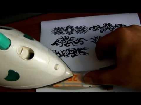 Травление рисунка на ноже#2. (нанесение рисунка метод ЛУТ)