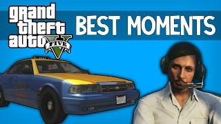 GTA 5 Online Indian Voice Takeover Special - Best Moments So Far! (GTA 5 Indian Voice Trolling)