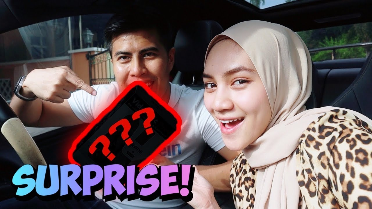 Surprise My Husband With .........